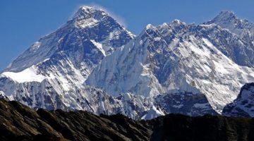 Everest Kalapathar Trek